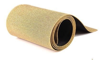 Picture of METALLIZZED ELASTIC RIBBON