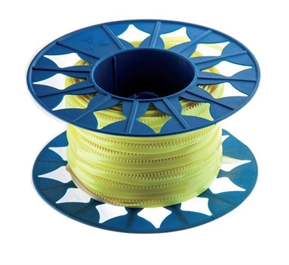 Picture of FLUORESCENT SYNTHETIC TAPE