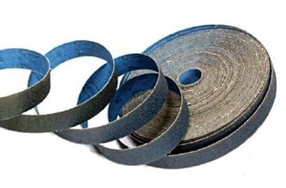Picture of ABRASIVE ROLLS