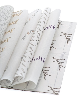 Picture of CUSTOMIZED TISSUE PAPER
